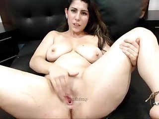 Female cum squirting ginna X 4 lpar squirting rpar