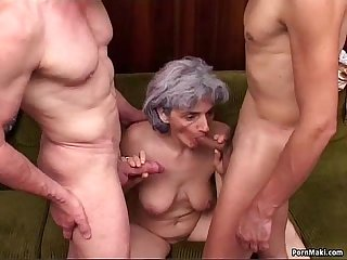 Granny dp