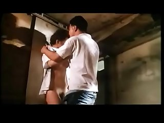 Chinese softcore love scene love in sampan