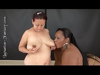Sol and Alexandra - DOUBLE SUCKING