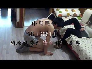 Chinesefemdom 36