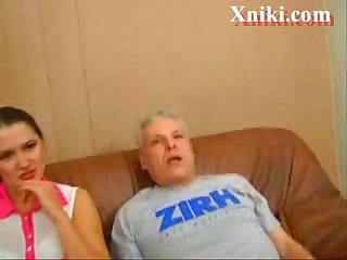 Old guy fucks two young russian girls xniki com