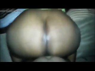 Big Ass Doggystyle