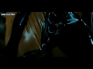 Malin akerman weird superhero sex scenes naked watchmen 2009