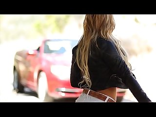 Fantasyhd hitchhiking teen gets a sexy car fucking