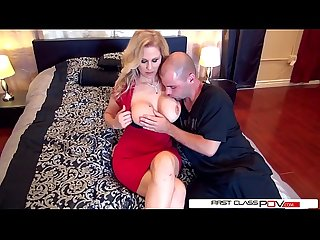 Julia S husband loves watching her getting pounded by other men