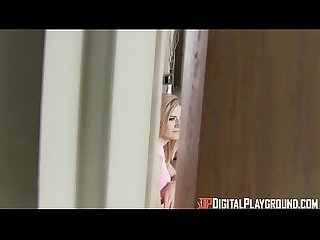 Digitalplayground picture stalkers lucky day