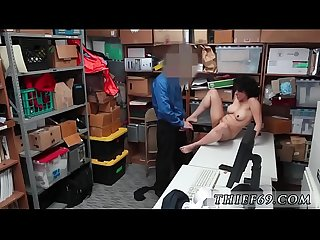 Teen tutor and Police strip tease suspect was apprehended attempting