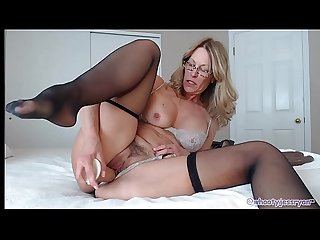 Jess Ryan Private Shows With Hardcore Anal