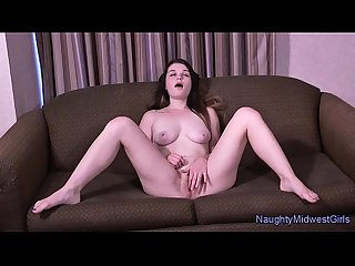Anastasia rose 18 yo porn slut audition