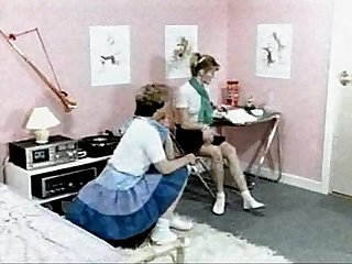 Cc schoolgirl tricks