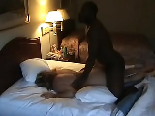 Thick GMILF lusts over NTB BBC Homemade BJ Ride Doggy Interracial XXX WFBM - Pumhot.com