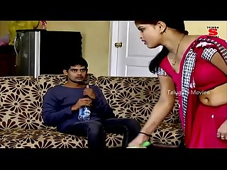 Hot indian short films hot girl jyothi hot bed scene with bachelor guy boob grope