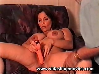 Vida Garman - Pregnant Oral Sex