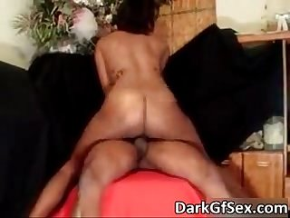 Hot big ass great body nasty ebony slut