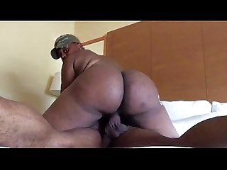 big butt girl fucking some ass- smoke