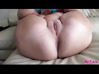 Chubby Wife and Hubby Fuck
