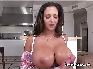 Ava addams pounded in her tight asshole