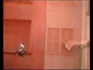 Um banho gostoso com marcelo cabral