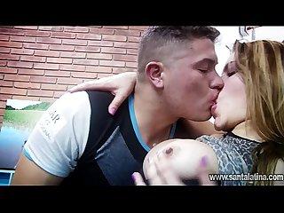 Perfecta pareja colombiana