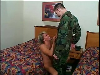 Sweet home alabama furious military studs fucking tight ass