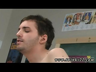 Free sample gay porn movies first time Sometimes this crazy teacher