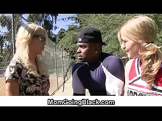 Milf porn mommy gets fucked by big black monster 15