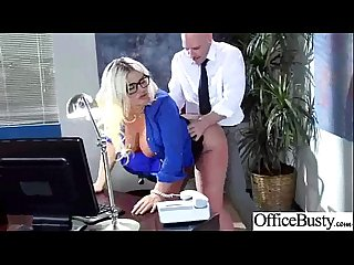 Slut Hot Girl (julie cash) With Big Boobs Enjoy Nailed Hard In Office vid-19