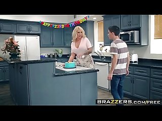 Brazzers mommy got boobs my friends fucked my mom scene starring ryan conner jordi el ni ntild