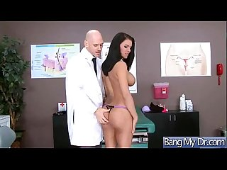 Hot patient peta jensen and doctor in sex adventures video 23