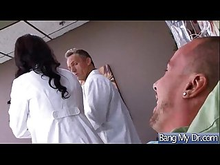 Slut horny patient noelle easton get sex treat from dirty mind doctor movie 25