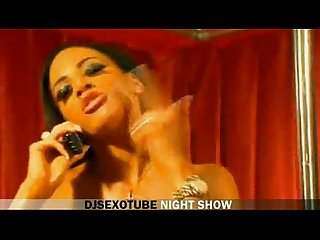 DJ SEXO TUBE - night show 04