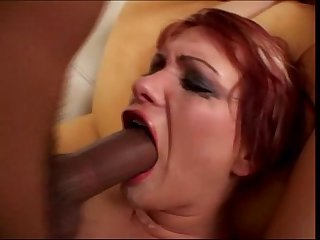 Katja kassin face fucked throat job gagging