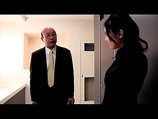 Japanese office lady fucked with her colleague full shortina com anwywge