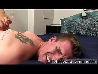 Gay male blowjob tips sergio pummels him firm from behind comma pushing