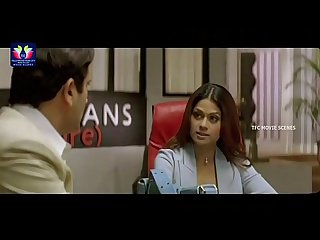 Shamita Shetty Exposing Scene -- Latest Telugu Full Movies -- TFC Movie Sce