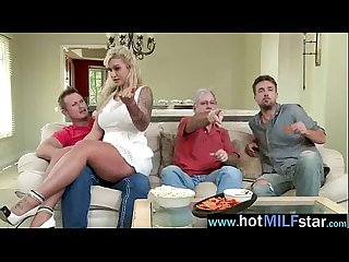 Big Long Hard Cock To Ride For Sexy Horny Mature Lady (ryan conner) video-24