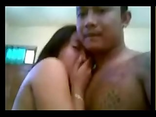 Jakarta couple sex video