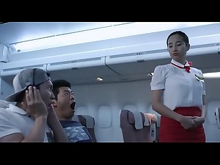 A Delecious Flight (2015) Exclusive in Asian Crush [HD]