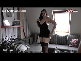 My dirty hobby amateur julia jones surprise sex