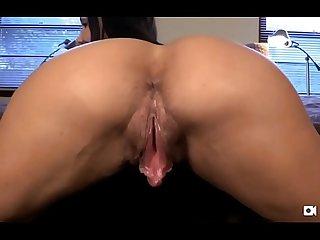 Big phat wet pussy