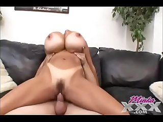 Minka �i Wanna Fuck You, Now!