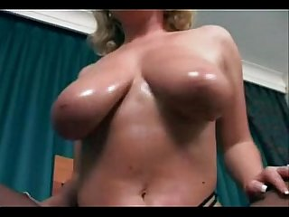 Veronika pagacova oiled Boobs on chair www beeg18 com