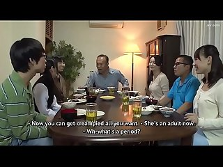 happy family ( engsub ) s6