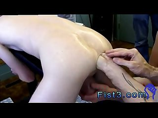 Twink and old man porn and how to know that gay sex is finish first