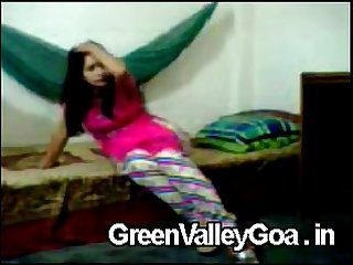 Indian sex greenvalleygoa period in