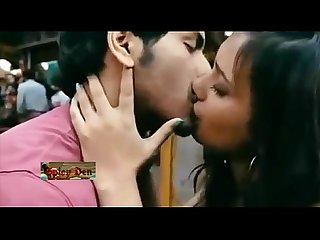 Hottest lip lock kiss ever period period period don t miss