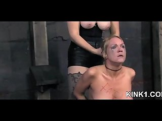 Trina michaels wanted to come to us at realtimebondage