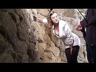 Fucked in a dungeon erin electra