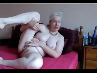 Hot uk granny orgasm livetaboocams com